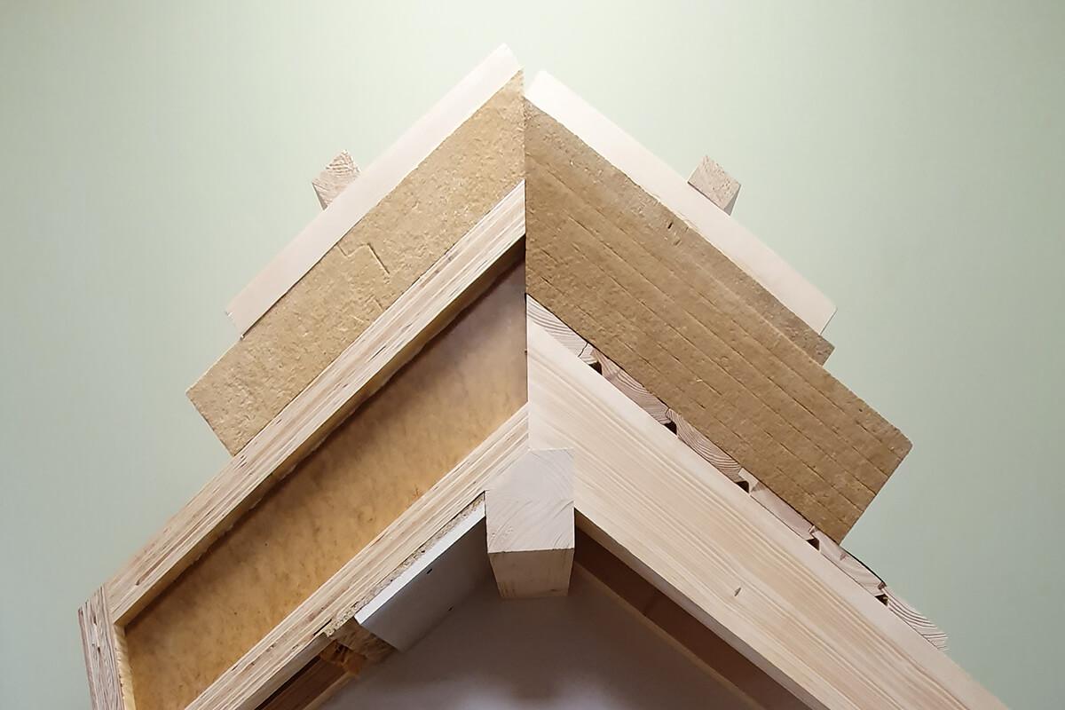 isolation fibre bois
