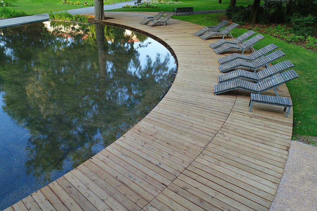 Poteau Bois Pour Terrasse sc bois | lames de terrasses, poteaux et chevrons
